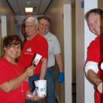 Keller Williams Paint Volunteers 2010 (6)(1)
