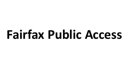 Public Interest Sponsor